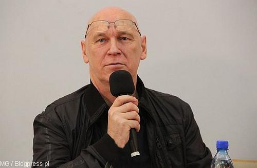 Leszek Zebrowski