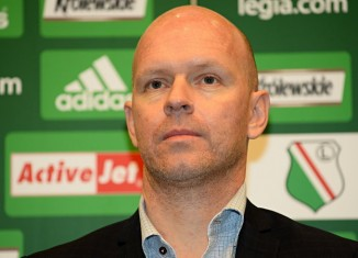 trener H. Berg