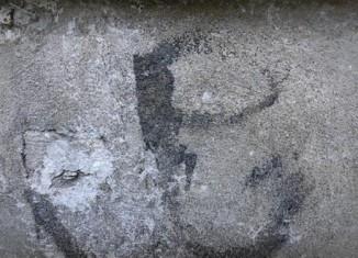 Kotwica na murach