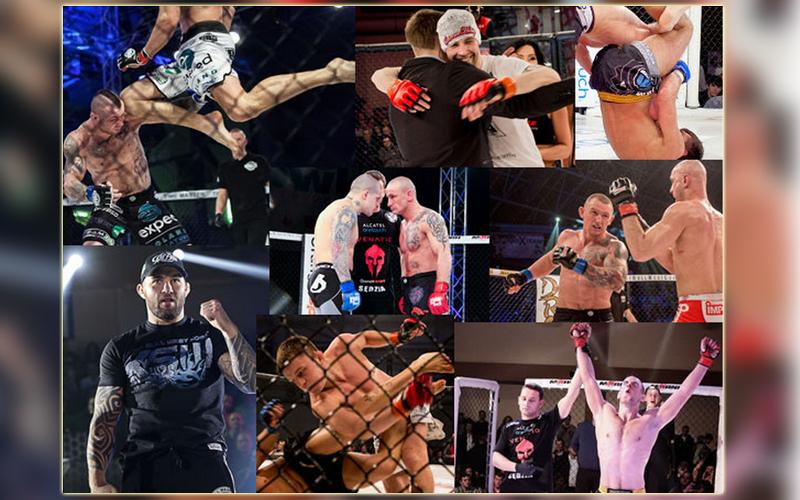 polskie MMA
