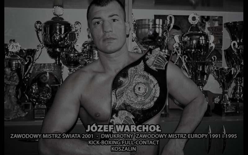 pogrzeb Jozefa Warchoła
