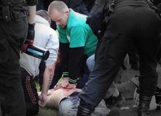 Morderstwo policyjne w Knurowie – sprawa umorzona!