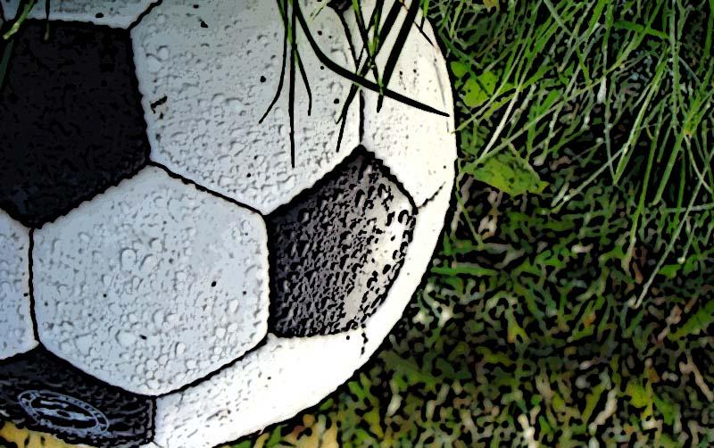 Piłkarz muzułmanin