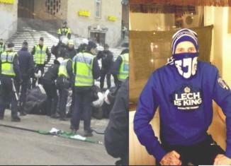 Polacy aresztowani w Szwecji!