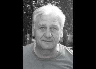 Wiesław Rutkowski nie żyje
