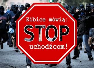 Polscy kibice aresztowani!