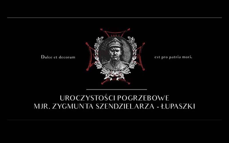 Ostatnia droga Majora Łupaszki