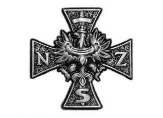 Modlitwa żołnierzy Narodowych Sił Zbrojnych