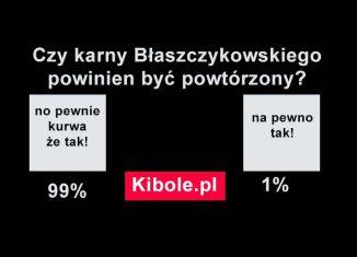 Karny Błaszczykowskiego! Jeszcze raz!