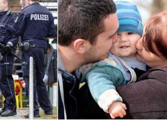 Polska rodzina zaatakowana przez imigrantów!