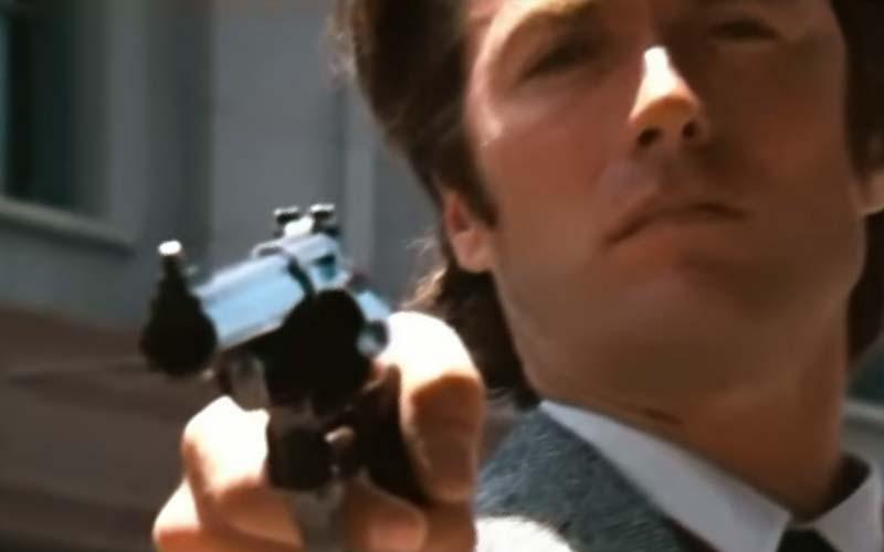 Clint Eastwood - pokolenie ciot!