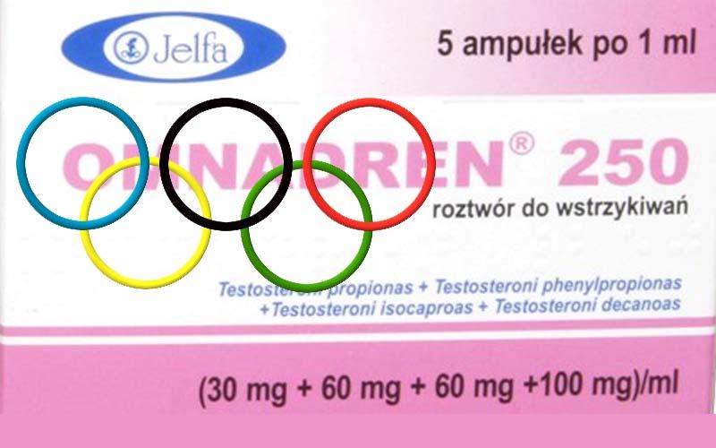 Rosja wykluczona z Igrzysk Paraolimpijskich!