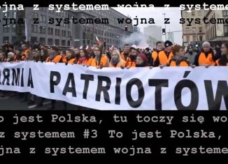 Wojna z systemem!
