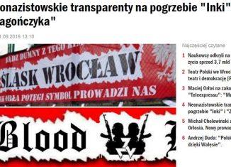 Kibole Śląska, naziści – witam serdecznie!