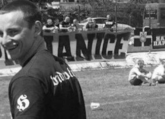 Zabójstwo Kibica w Kwidzynie