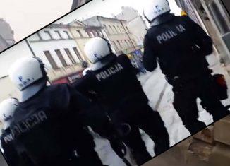 Starcia Kibiców Łódź!