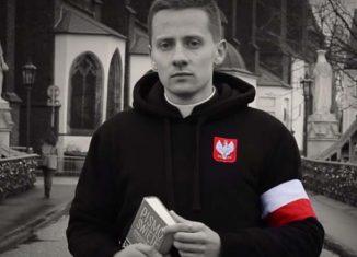 Jacek Międlar zatrzymany