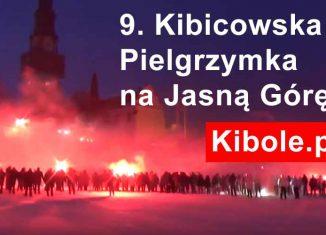 Nasza Kibicowska Pielgrzymka!