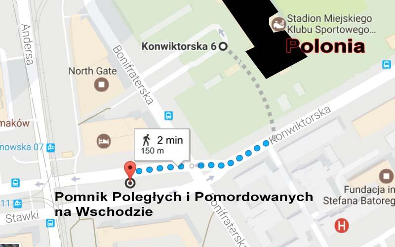 Awantura kiboli w Warszawie!