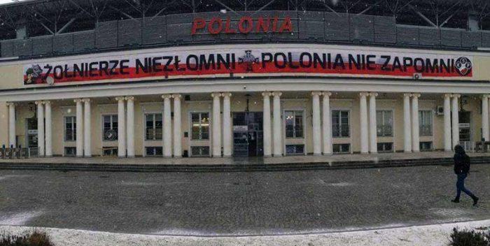 Polonia i Cracovia – historia zgody…