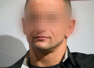 Mistrz Polski zatrzymany za ochronę grzybiarek