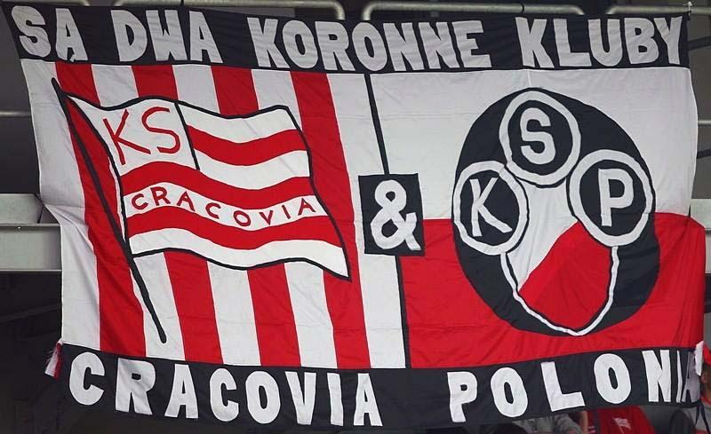 Koniec zgody Polonia Warszawa – Cracovia!