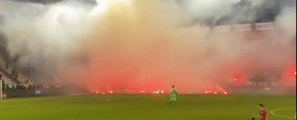 Stadion Cracovii zamknięty?