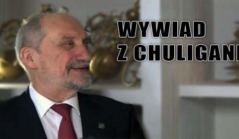 Macierewicz – fajny gość!