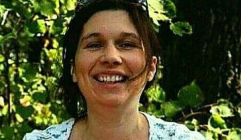 Dominika Arendt-Wittchen moja Bohaterka!